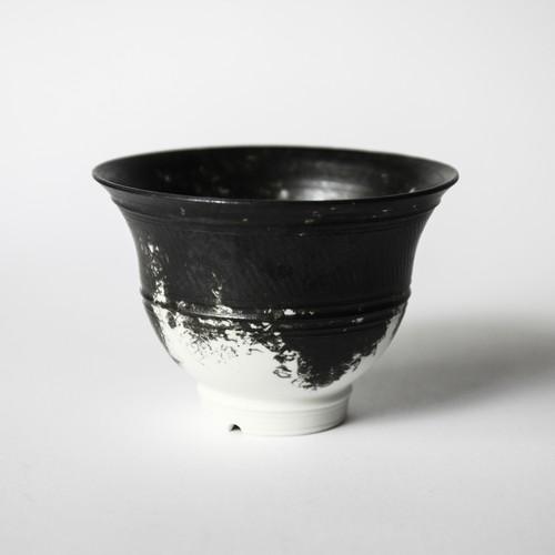 -SYN- Bowl Type BLA/OFF (MEDIUM)