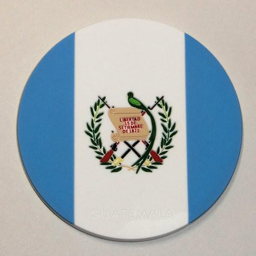 【コースター】グアテマラ