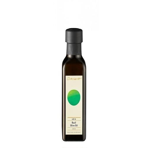 Lot 32 2020 Basil Olive Oil  (バジルオリーブオイル) 250ml