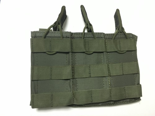 AK 3 molle magazine pouch without valve SSO(SPOSN)