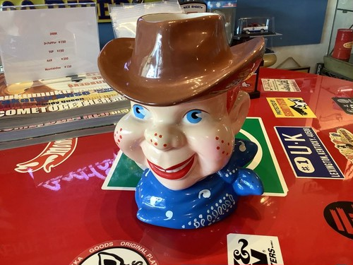 HOWDY DOODY MAG CUP