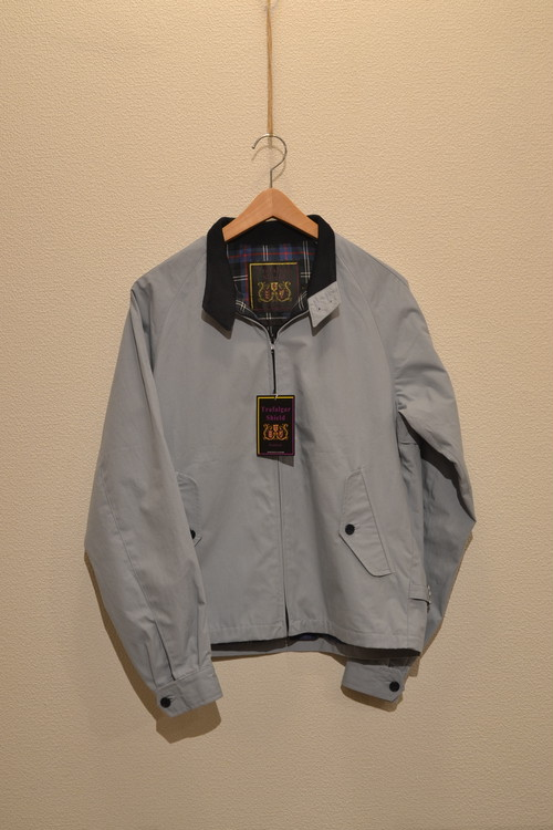TRAFARGAR SHIELD - T-3 Harrington Jacket