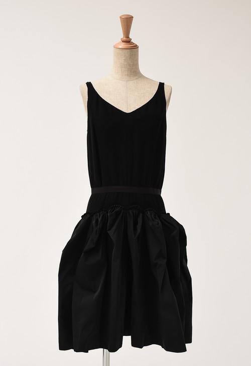 NINA RICCI リトル ブラック ドレス
