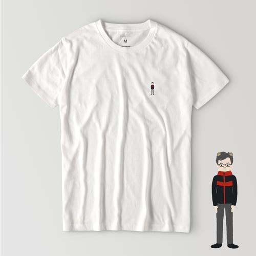 07-N T-shirt