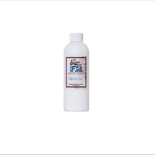 [WHITE]スキンイラストレーター リキッド 8 fl oz (237ml)