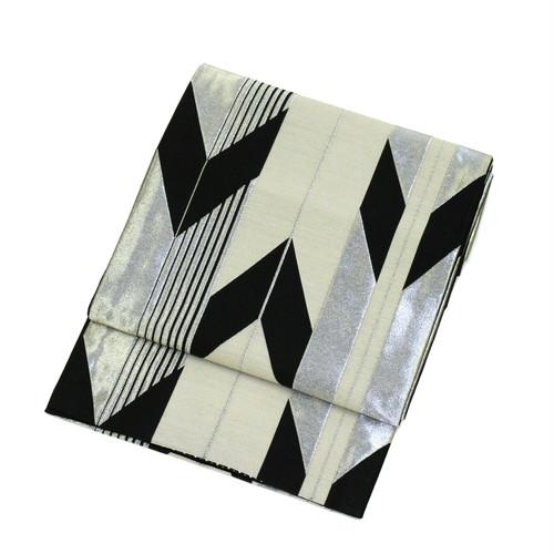 《3色》矢羽根【袋帯】(受注商品・納期約1.5ヵ月)