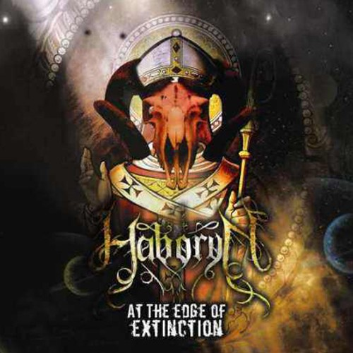 "HABORYN ""At The Edge Of Extinction"" (輸入盤)"
