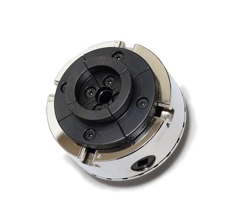 【STARTER】100mmチャック 木工旋盤用 1インチ×8tpi 1-1/4インチ×8tpi(ボディ+標準ジョー+アダプタ2種)