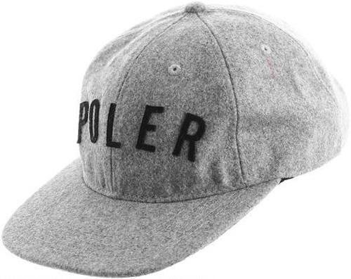 POLeR IVY STATE WOOL CAP(ポーラーアイビーステートウールキャップ)