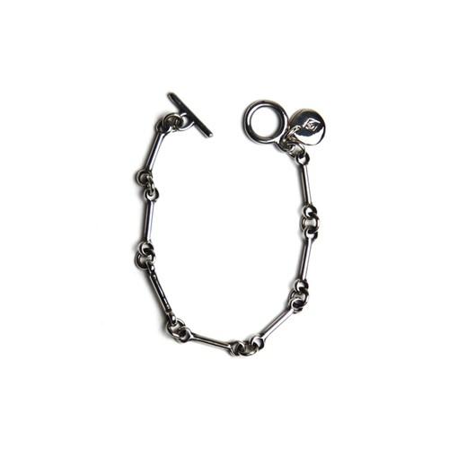 CONSIGLIERE/コンシリエーレ Dog bone bracelet