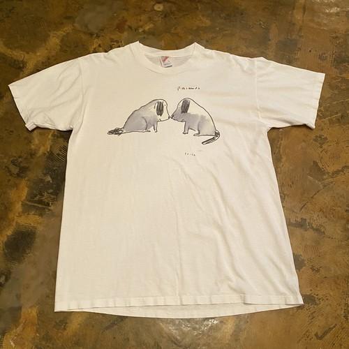 Print T-shirt / DOG
