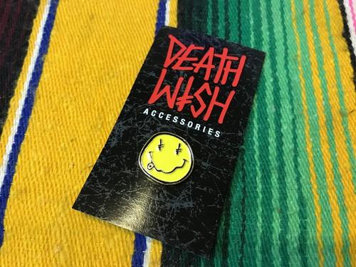 【DEATHWISH】PINS