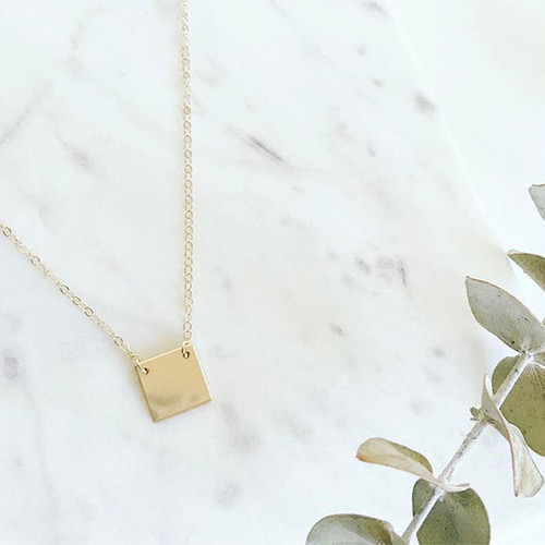 AULII[HELEN] Necklace
