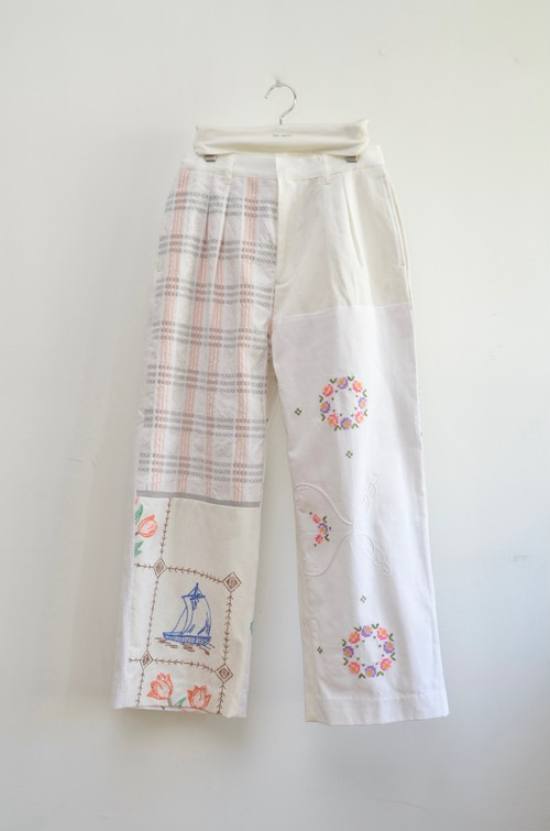 WIDE PT/TABLE CLOTH 5