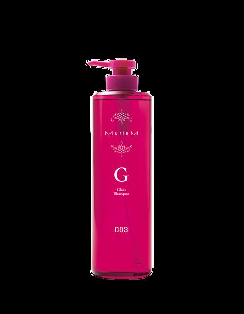 ミュリアム(ピンク) シャンプー G(500ml詰替用サイズ)