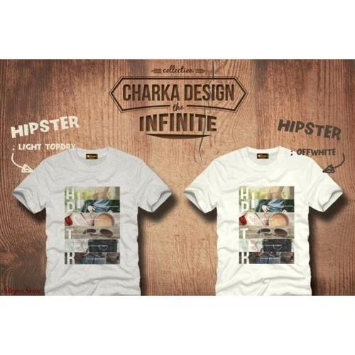 Hipster Art Printing T-Shirts