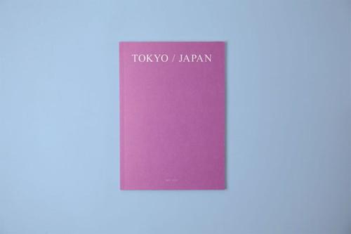 """TOKYO/JAPAN"" SEP 2017"