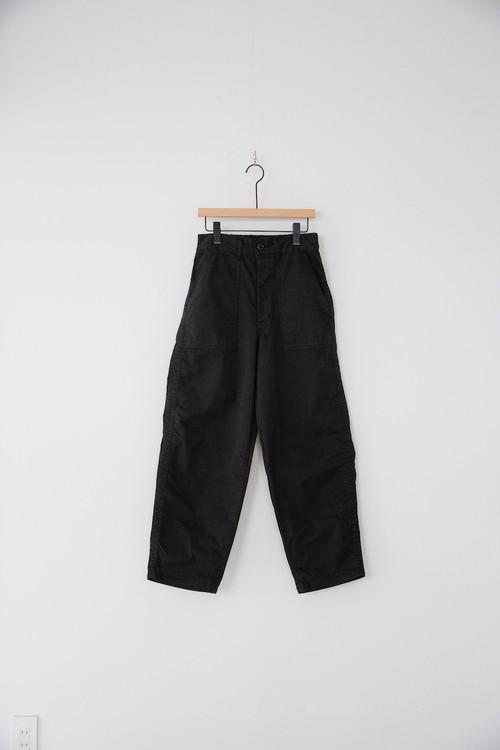 TOHMAS PANTS/OF-P083