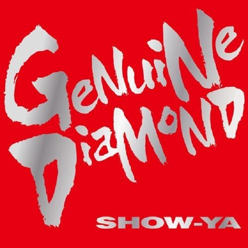 GENUINE DIAMOND【CD】
