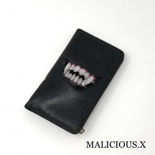 vampire smartphone case