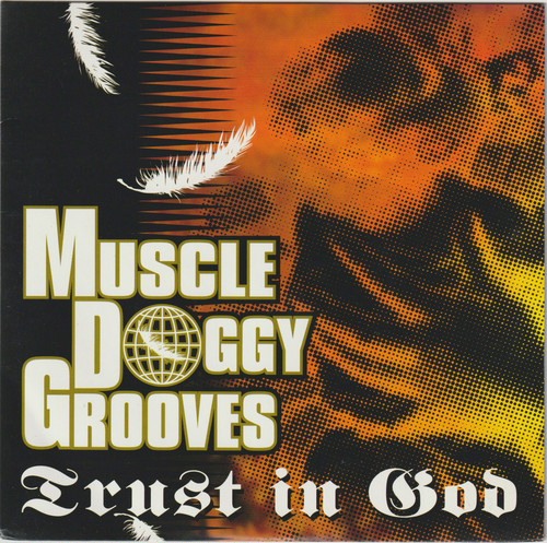 Muscle Doggy Grooves / Trust in God [EP/Used/7inch]