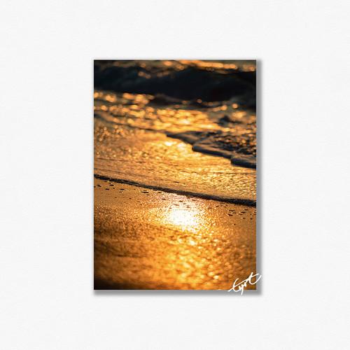ピザ浜(Gold Water)