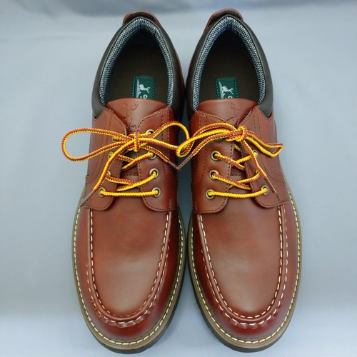 CAPTAIN STAG 4800 RED BROWN