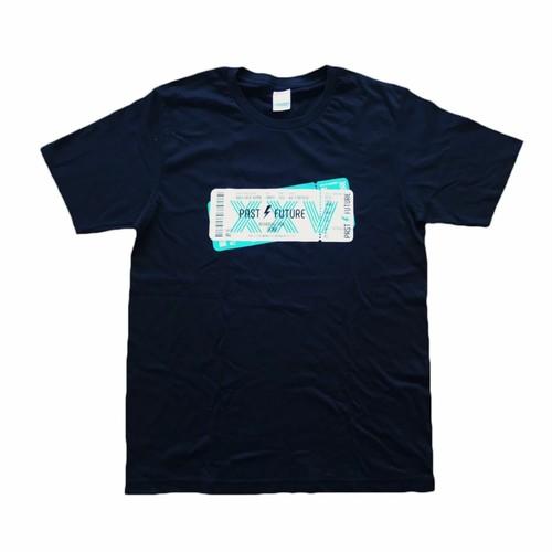 BDB trip T-Shirt Black