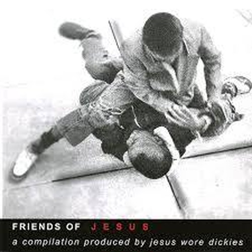 【USED】V.A / FRIENDS OF JESUS