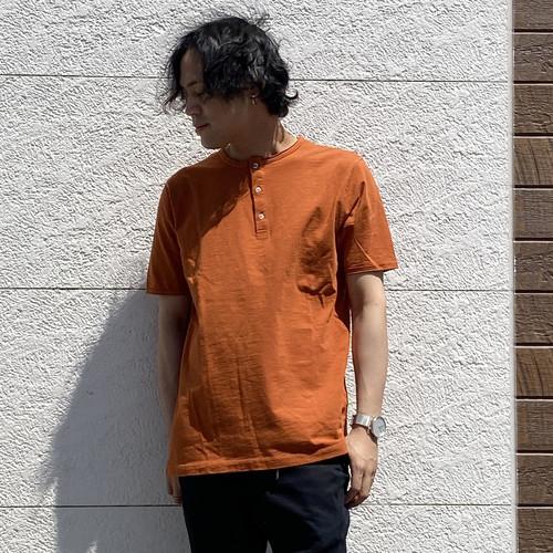 SSEINSE/センス ヘンリーネックTシャツ TE1869SS
