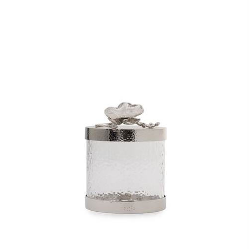 Michael Aram White Orchid Canister S / 111865