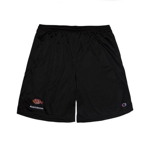 ALLTIMERS(オールタイマーズ)/ DEEP SEA SHORTS -BLACK-