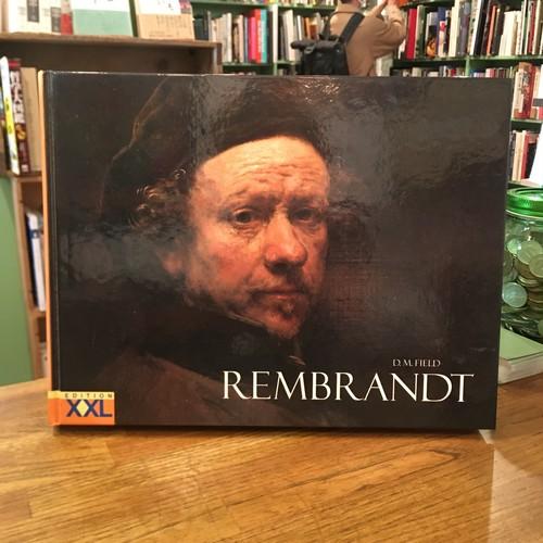 Rembrandt(レンブラント・ファン・レイン)