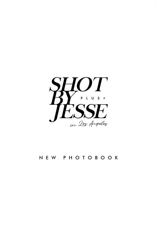 SHOT BY JESSE PLUS in LA