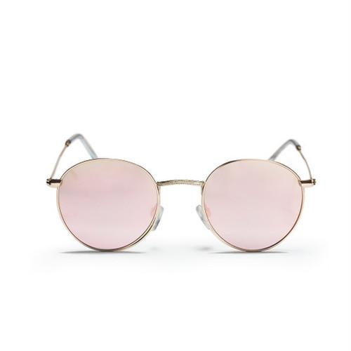 【CHPO】Liam (pink mirrored lense)