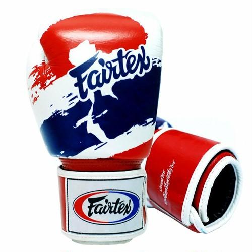 Fairtex|Boxing|BGV1 'Thai Pride' Limited Edition Gloves