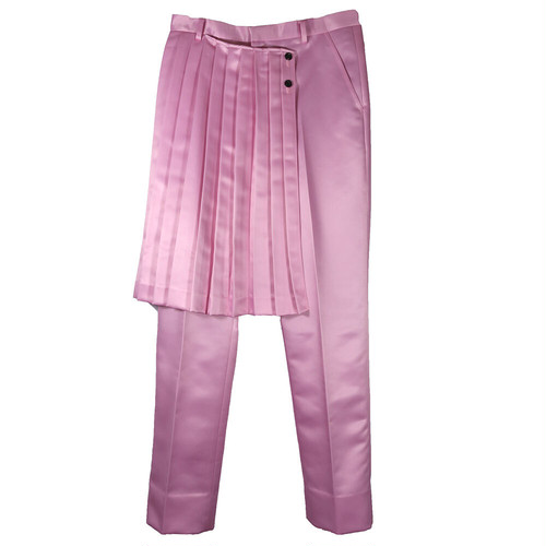PLEATS DOCKING SLACKS