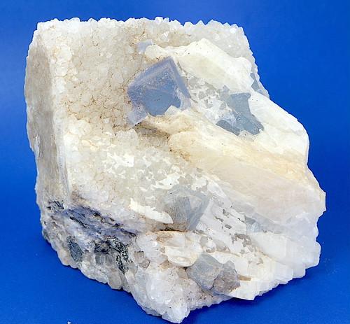 蛍石 ニューメキシコ アメリカ産 フローライト 原石 530,6g FL131 鉱物 天然石 パワーストーン