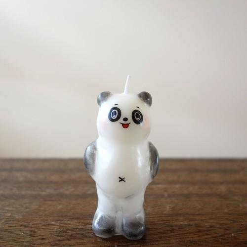 着ぐるみキャンドルシリーズ/パンダ