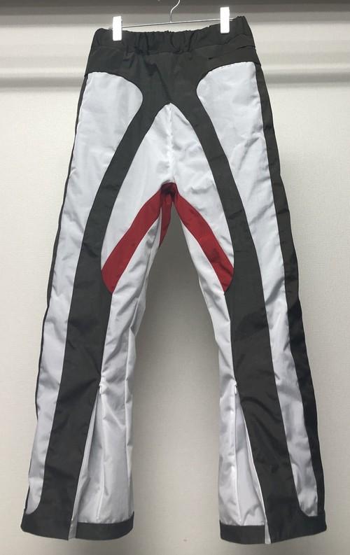 HOKITA TS-02 INTERTWINED PANTS