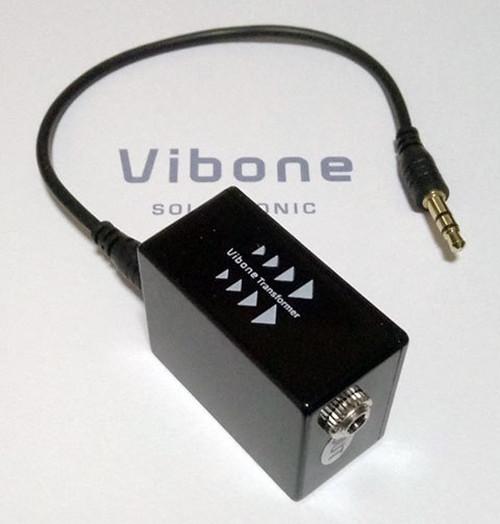 Vibone-トランスフォーマー