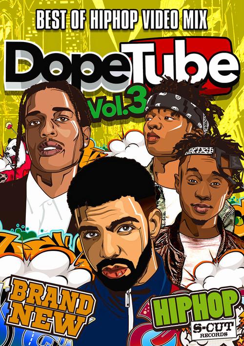 DopeTube vol.3