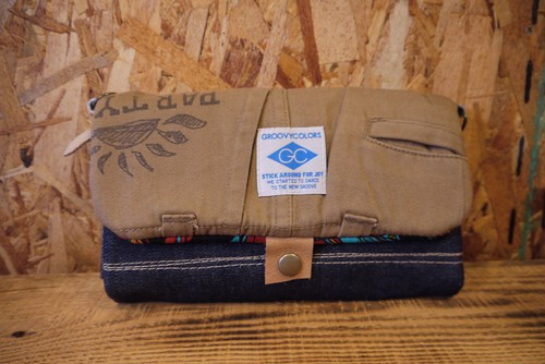 upcycle wallet 762