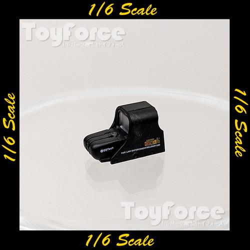 【05681】 1/6 EO 551 ホロサイト ガンパーツ 1st SFOD-D DamToys
