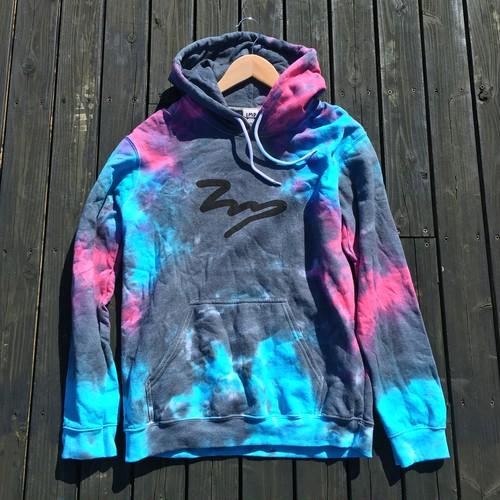 IMPパーカー(hoodie) : M