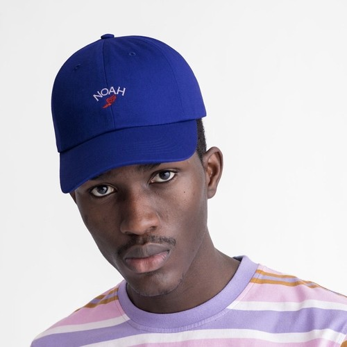 Winged Foot 6-Panel(Royal)