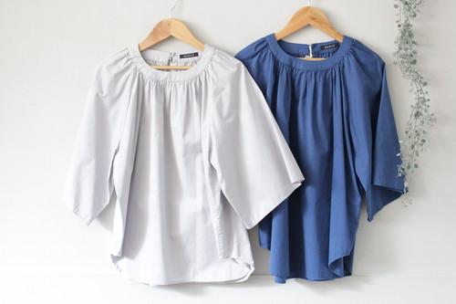 """HAOLU 「blouse """"elsie""""」"""