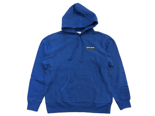 LITTLE STAMP HOODIE / FUCKING AWESOME