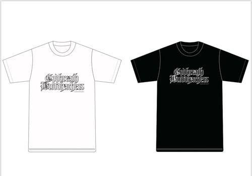 アルバム限定T-Shirtsセット GODBREATH BUDDHACESS / 舐達麻