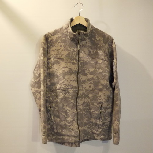 U.S.ARMY 2000's ARMY ELEMENTS JACKET(AEJ) SizeL
